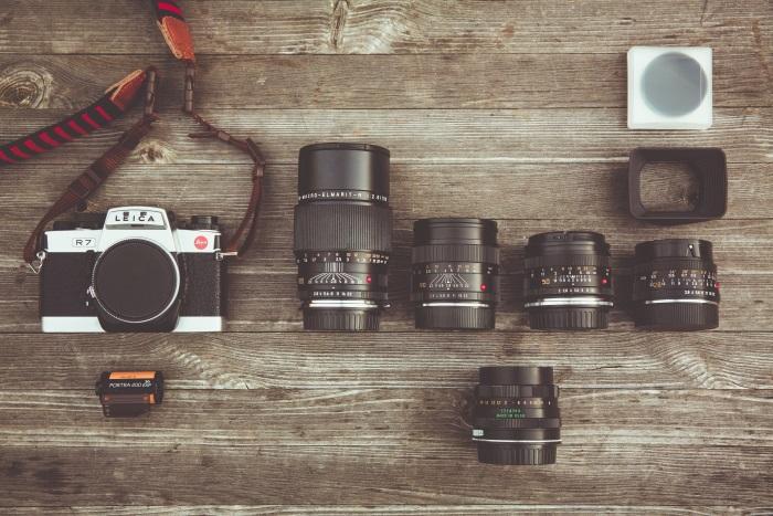 Valokuvien myyminen netissä